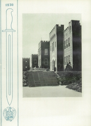 Page 16, 1930 Edition, Riverside Military Academy - Bayonet Yearbook (Gainesville, GA) online yearbook collection