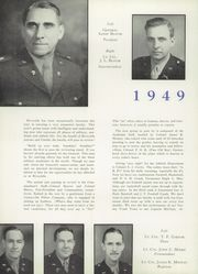 Page 12, 1949 Edition, Riverside Military Academy - Bayonet Yearbook (Gainesville, GA) online yearbook collection