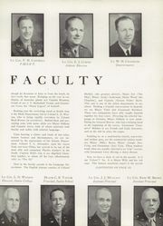 Page 13, 1949 Edition, Riverside Military Academy - Bayonet Yearbook (Gainesville, GA) online yearbook collection