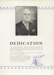 Page 9, 1949 Edition, Riverside Military Academy - Bayonet Yearbook (Gainesville, GA) online yearbook collection
