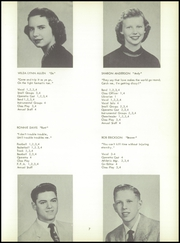 Page 11, 1955 Edition, Riverside Military Academy - Bayonet Yearbook (Gainesville, GA) online yearbook collection