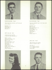 Page 13, 1955 Edition, Riverside Military Academy - Bayonet Yearbook (Gainesville, GA) online yearbook collection