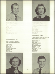 Page 14, 1955 Edition, Riverside Military Academy - Bayonet Yearbook (Gainesville, GA) online yearbook collection