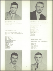 Page 15, 1955 Edition, Riverside Military Academy - Bayonet Yearbook (Gainesville, GA) online yearbook collection