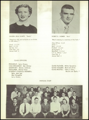Page 16, 1955 Edition, Riverside Military Academy - Bayonet Yearbook (Gainesville, GA) online yearbook collection