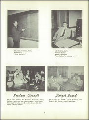 Page 7, 1955 Edition, Riverside Military Academy - Bayonet Yearbook (Gainesville, GA) online yearbook collection