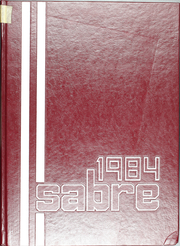Page 1, 1984 Edition, Benedictine Military Academy - Sabre Yearbook (Savannah, GA) online yearbook collection
