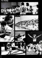 Page 11, 1984 Edition, Benedictine Military Academy - Sabre Yearbook (Savannah, GA) online yearbook collection
