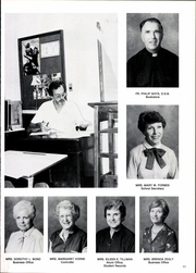 Page 15, 1984 Edition, Benedictine Military Academy - Sabre Yearbook (Savannah, GA) online yearbook collection