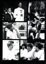 Page 8, 1984 Edition, Benedictine Military Academy - Sabre Yearbook (Savannah, GA) online yearbook collection