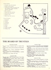 Page 13, 1959 Edition, Covenant College - Tartan Yearbook (Lookout Mountain, GA) online yearbook collection