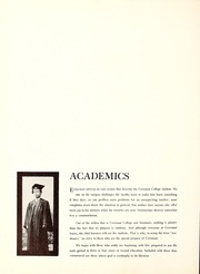 Page 16, 1959 Edition, Covenant College - Tartan Yearbook (Lookout Mountain, GA) online yearbook collection