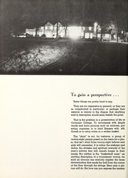 Page 10, 1962 Edition, Covenant College - Tartan Yearbook (Lookout Mountain, GA) online yearbook collection