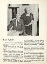 Page 8, 1962 Edition, Covenant College - Tartan Yearbook (Lookout Mountain, GA) online yearbook collection