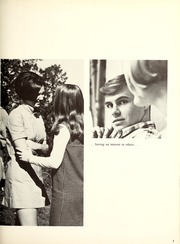 Page 11, 1969 Edition, Covenant College - Tartan Yearbook (Lookout Mountain, GA) online yearbook collection