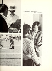 Page 13, 1969 Edition, Covenant College - Tartan Yearbook (Lookout Mountain, GA) online yearbook collection