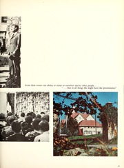 Page 15, 1969 Edition, Covenant College - Tartan Yearbook (Lookout Mountain, GA) online yearbook collection