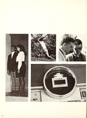 Page 16, 1969 Edition, Covenant College - Tartan Yearbook (Lookout Mountain, GA) online yearbook collection