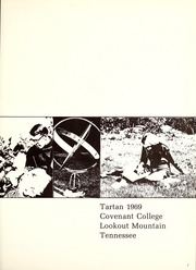 Page 5, 1969 Edition, Covenant College - Tartan Yearbook (Lookout Mountain, GA) online yearbook collection