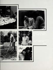 Page 11, 1983 Edition, Covenant College - Tartan Yearbook (Lookout Mountain, GA) online yearbook collection