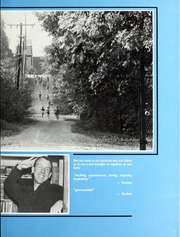 Page 13, 1983 Edition, Covenant College - Tartan Yearbook (Lookout Mountain, GA) online yearbook collection