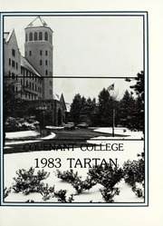 Page 5, 1983 Edition, Covenant College - Tartan Yearbook (Lookout Mountain, GA) online yearbook collection