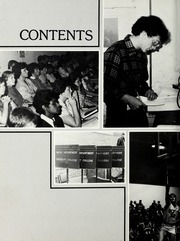 Page 6, 1983 Edition, Covenant College - Tartan Yearbook (Lookout Mountain, GA) online yearbook collection