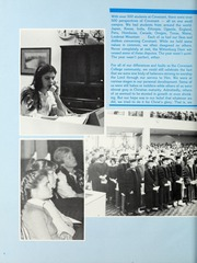 Page 8, 1983 Edition, Covenant College - Tartan Yearbook (Lookout Mountain, GA) online yearbook collection