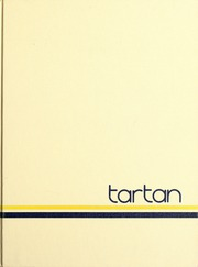 1984 Edition, Covenant College - Tartan Yearbook (Lookout Mountain, GA)