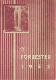Page 1, 1952 Edition, Toccoa Falls College - Forrester Yearbook (Toccoa Falls, GA) online yearbook collection