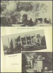 Page 13, 1952 Edition, Toccoa Falls College - Forrester Yearbook (Toccoa Falls, GA) online yearbook collection