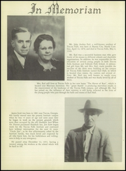 Page 14, 1952 Edition, Toccoa Falls College - Forrester Yearbook (Toccoa Falls, GA) online yearbook collection