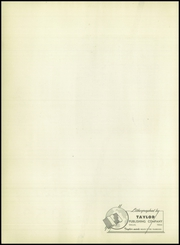 Page 6, 1952 Edition, Toccoa Falls College - Forrester Yearbook (Toccoa Falls, GA) online yearbook collection