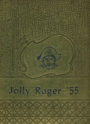 Page 1, 1955 Edition, Quitman High School - Jolly Roger Yearbook (Quitman, GA) online yearbook collection