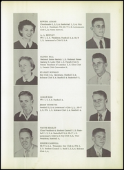 Page 11, 1955 Edition, Quitman High School - Jolly Roger Yearbook (Quitman, GA) online yearbook collection