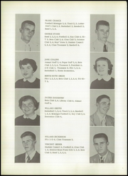 Page 12, 1955 Edition, Quitman High School - Jolly Roger Yearbook (Quitman, GA) online yearbook collection