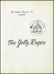 Page 5, 1955 Edition, Quitman High School - Jolly Roger Yearbook (Quitman, GA) online yearbook collection