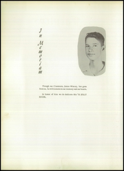 Page 6, 1955 Edition, Quitman High School - Jolly Roger Yearbook (Quitman, GA) online yearbook collection