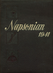Page 1, 1941 Edition, North Avenue Presbyterian School - Napsonian Yearbook (Atlanta, GA) online yearbook collection