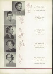 Page 12, 1941 Edition, North Avenue Presbyterian School - Napsonian Yearbook (Atlanta, GA) online yearbook collection