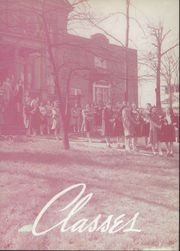 Page 15, 1941 Edition, North Avenue Presbyterian School - Napsonian Yearbook (Atlanta, GA) online yearbook collection