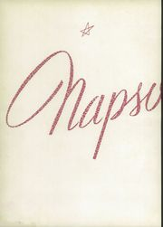 Page 6, 1941 Edition, North Avenue Presbyterian School - Napsonian Yearbook (Atlanta, GA) online yearbook collection