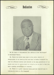 Page 9, 1956 Edition, Stephens High School - Hilltopper Yearbook (Calhoun, GA) online yearbook collection