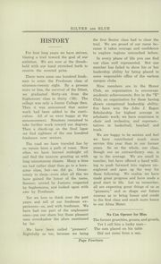 Page 16, 1932 Edition, Berry High School - Torch Yearbook (Mount Berry, GA) online yearbook collection