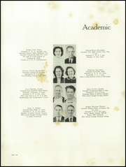 Page 12, 1940 Edition, Central Night School - Yearbook (Atlanta, GA) online yearbook collection