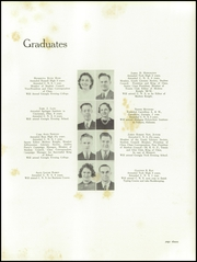 Page 13, 1940 Edition, Central Night School - Yearbook (Atlanta, GA) online yearbook collection