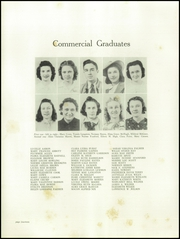 Page 16, 1940 Edition, Central Night School - Yearbook (Atlanta, GA) online yearbook collection
