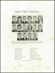 Page 17, 1940 Edition, Central Night School - Yearbook (Atlanta, GA) online yearbook collection