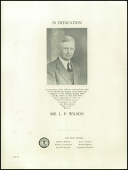 Page 8, 1940 Edition, Central Night School - Yearbook (Atlanta, GA) online yearbook collection