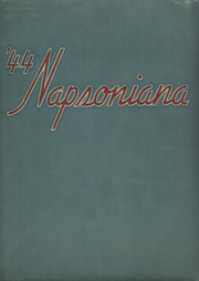 Napsonian School - Napsoniana Yearbook (Atlanta, GA) online yearbook collection, 1944 Edition, Page 1